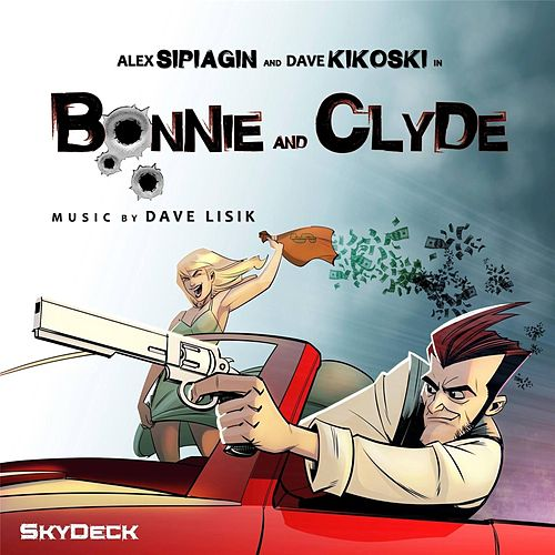 Bonnie and Clyde by Alex Sipiagin