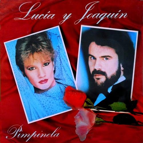 Lucía y Joaquín de Pimpinela