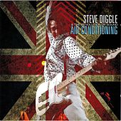 Air Conditioning by Steve Diggle