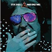 Inner Space Times by Steve Diggle