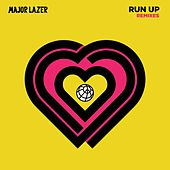Run Up (feat. PARTYNEXTDOOR & Nicki Minaj) [Remixes] by Major Lazer