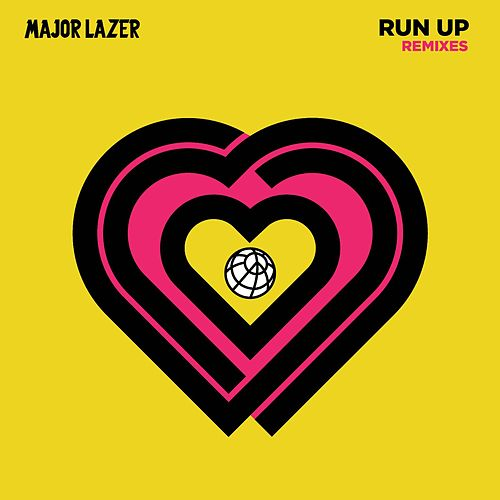 Run Up (feat. PARTYNEXTDOOR & Nicki Minaj) [Remixes] by Major Lazer