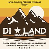 Play & Download Di Land Riddim by Various Artists | Napster
