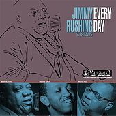 Play & Download Everyday by Jimmy Rushing | Napster