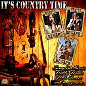 It's Country Time von Various Artists