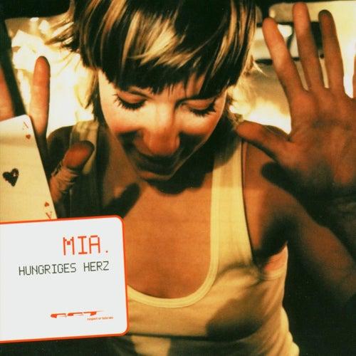 Hungriges Herz by Mia.
