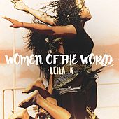 Women of the World by Leila K
