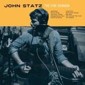 The Fire Sermon by John Statz