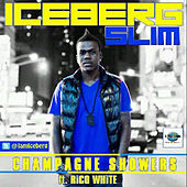 Champagne Showers by Iceberg Slim