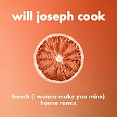 Beach (I Wanna Make You Mine) (HONNE Remix) de Will Joseph Cook