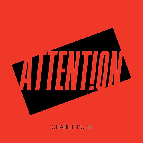 Attention von Charlie Puth