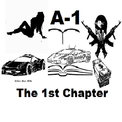 The 1st Chapter by A-1