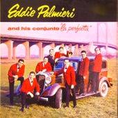 Con Su Conjunto ''la Perfecta'' by Eddie Palmieri