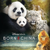 Born in China (Original Motion Picture Soundtrack) by Various Artists