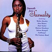 Smooth Jazz Saxuality by Various Artists