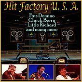 Hit Factory U. S. A. by Various Artists