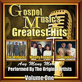 Gospel Music's Greatest Hits, Vol. 1 by Various Artists