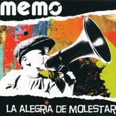 La Alegría de Molestar by Memo