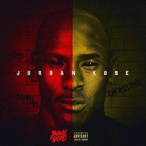 Jordan Kobe by Jimmy Wopo