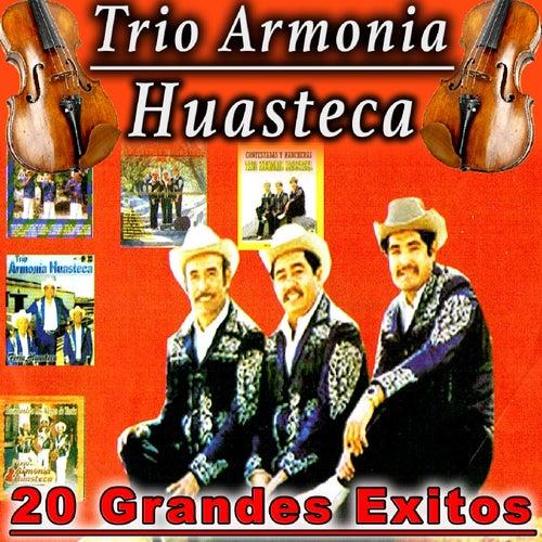 20 Grandes Exitos by Trio Armonia Huasteca