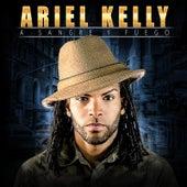 Una y Mil Razones by Ariel Kelly