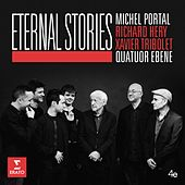 Eternal Stories by Quatuor Ébène