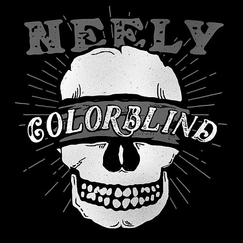 Colorblind (Radio Edit) by Neely