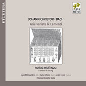 Play & Download Bach: Arie variate & Lamenti by Mario Martinoli | Napster
