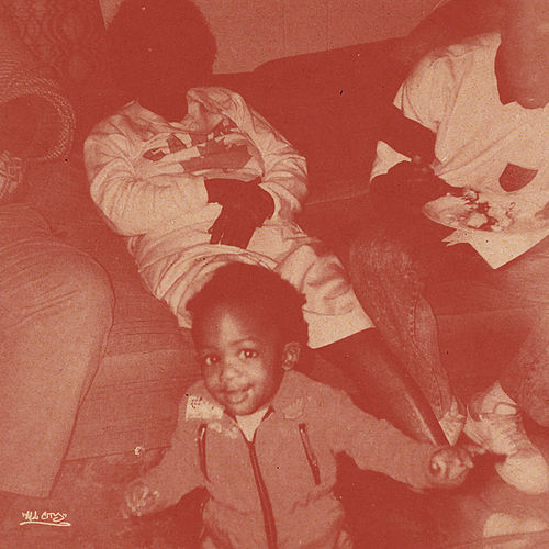 Rap Joints Vol. I by Knxwledge