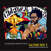Culture Dem 3 by Various Artists