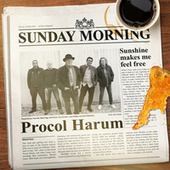 Sunday Morning (Edit) by Procol Harum