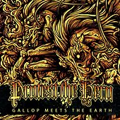 Play & Download Gallop Meets the Earth (Live) by Protest The Hero | Napster