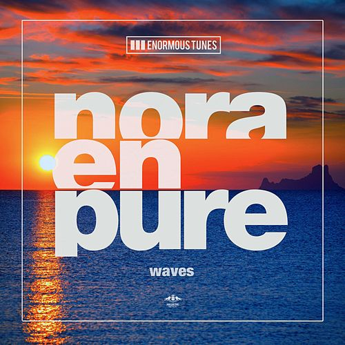 Waves by Nora En Pure