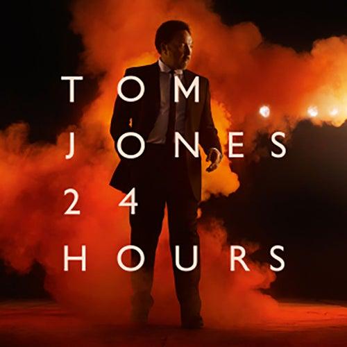 24 Hours von Tom Jones