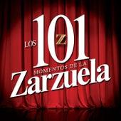Play & Download Los 101 momentos de la Zarzuela by Various Artists | Napster