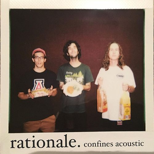 Confines Acoustic by Rationale