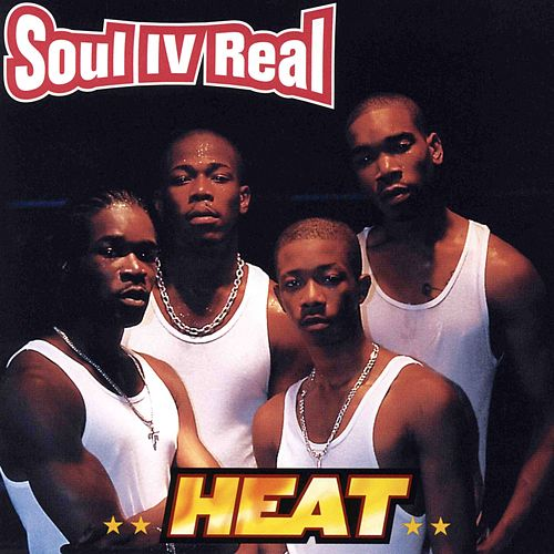 Heat by Soul For Real