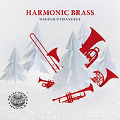 Schwartzkopf, Tchaikovsky & Bach: Weihnachtsfantasie by Harmonic Brass