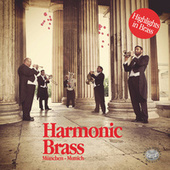 Handel, Bach & Jenkinsi: Highlights in Brass by Harmonic Brass