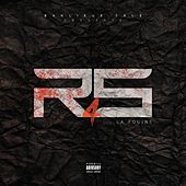 Play & Download Rs4 by La Fouine | Napster