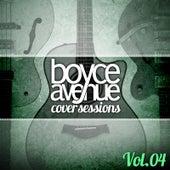 Cover Sessions, Vol. 4 de Boyce Avenue