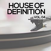 House Definition, Vol. 4 (By Ricardo Guedes) by Various Artists