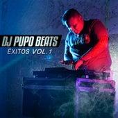 Dj Pupo Beats Exitos, Vol. 1 by Various Artists