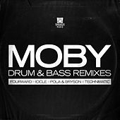 The Drum & Bass Remixes de Moby
