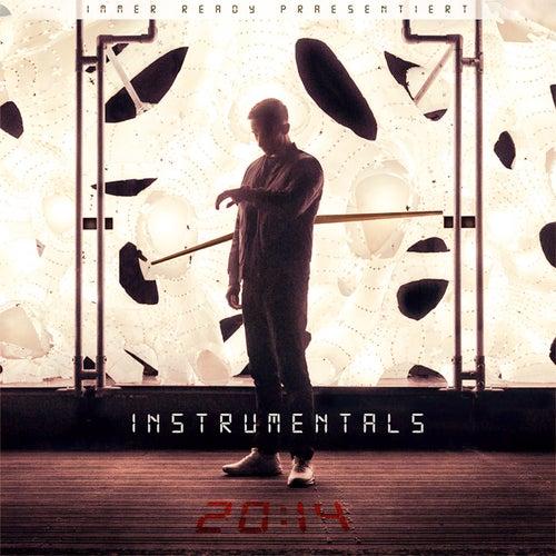20:14 (Instrumentals) von MarvinGame