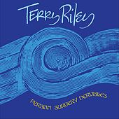 Persian Surgery Dervishes by Terry Riley