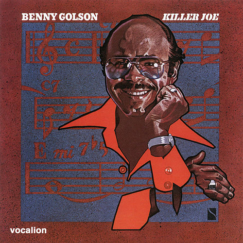 Killer Joe (Expanded) by Benny Golson