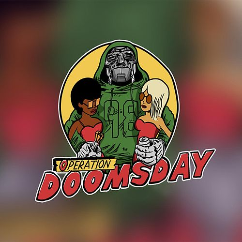 Operation Doomsday (feat. Sara) by S3rl