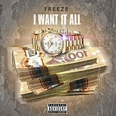 I Want It All by Fresh