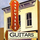 Nashville Guitars by Various Artists